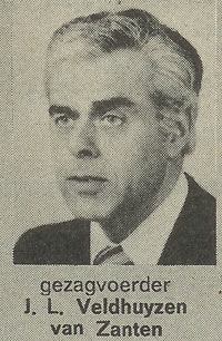 Van Zanten